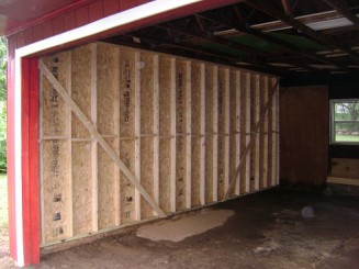 Garage Remodeling carroll county garage remodeling contractor | dun-rite contractors