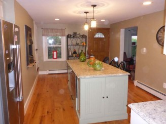 Our Kitchen Remodeling Portfolio