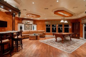 Carroll County Basement Remodeling